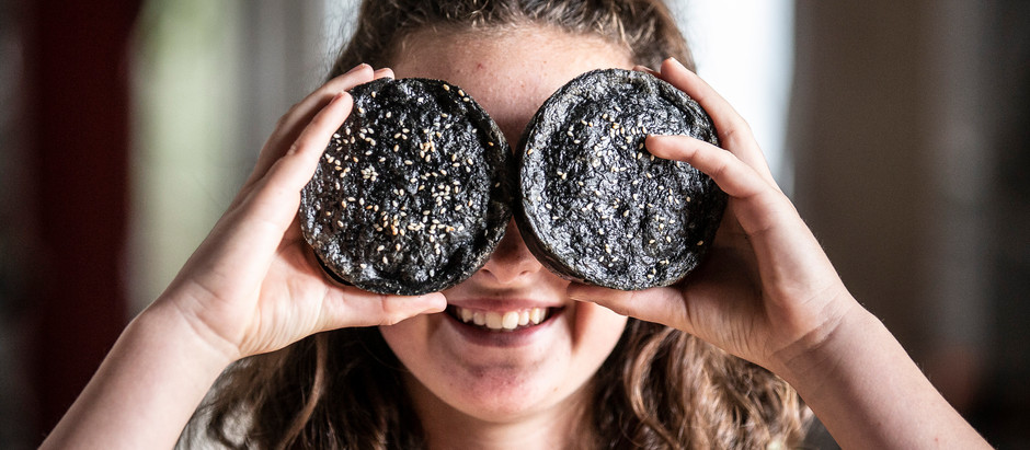 Black Pie Day Tomorrow at Nottingham's Pie Minister!