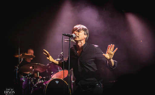 PHOTO FEATURE: Suede come to Nottingham