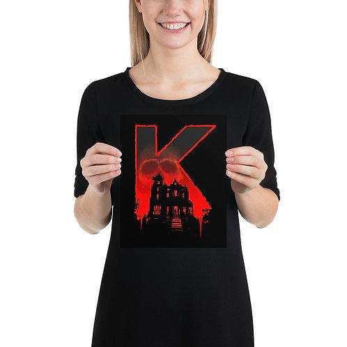 Killdare Icon Poster