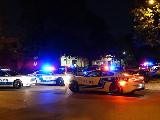 La Sécurité des citoyennes et citoyens montréalais : la priorité pour Marc-Antoine Desjardins, chef