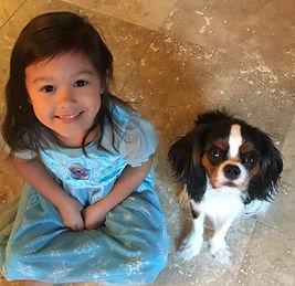Mila and sugar