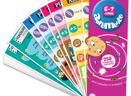 Conheça 9 livros para divertir a criançada