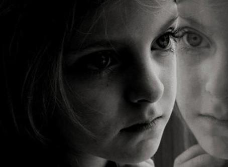 Depressão em Crianças