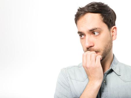 A ansiedade pode levar a um estado patológico