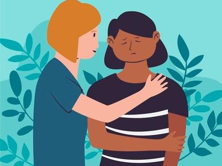 É importante ficar atento a alguns sintomas físicos e psíquicos que acometem os pacientes com estres