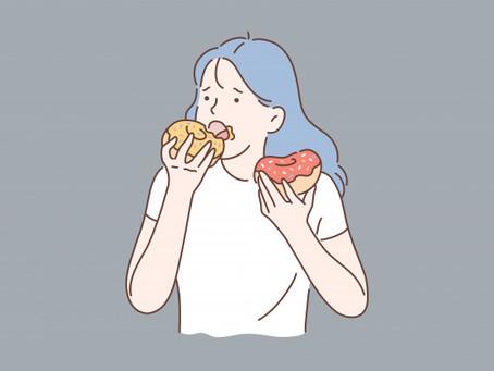 Como surge a fome emocional?