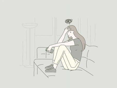 Fique atento a alguns sintomas físicos e psíquicos que acometem pacientes com estresse ou ansiedade