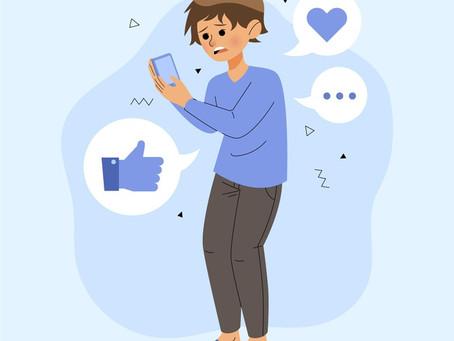 Consegue dar um tempo sem celular?