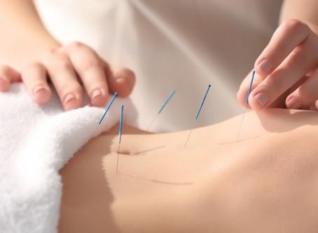 Gastrite, artrite reumatóide e alergia? A acupuntura pode ajudar você