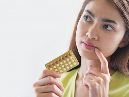 Tudo que você precisa saber antes de trocar de anticoncepcional