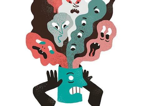 Pessoas com esquizofrenia podem cometer suicídio