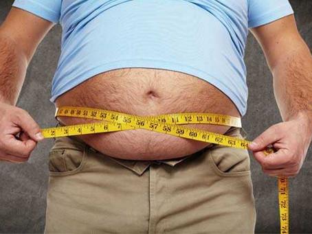 Obesos tendem a desenvolver um quadro de inflamação crônica