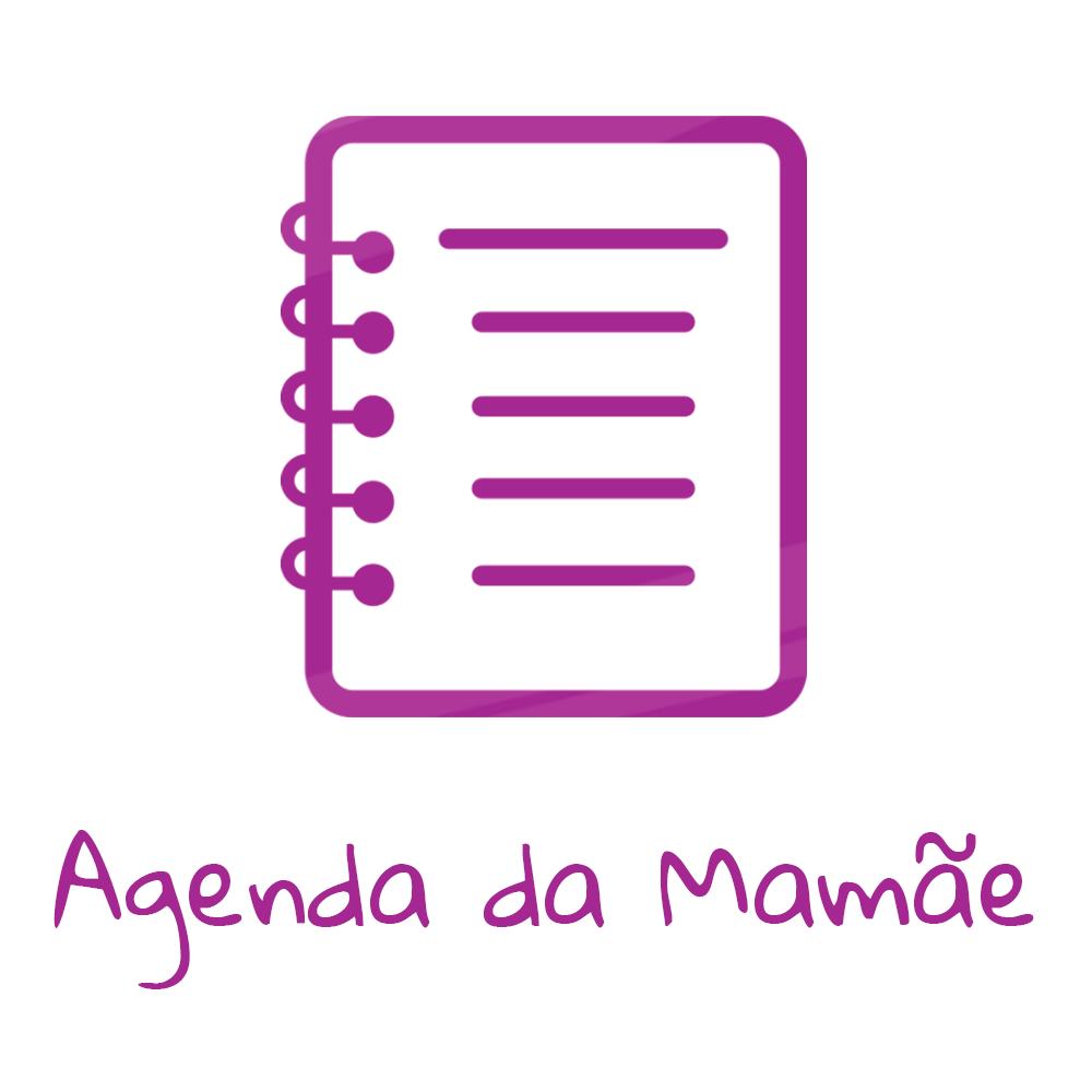 Agenda da Mamãe