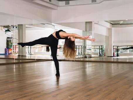 10 benefícios da dança