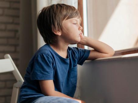 Estudos revelam o impacto da pandemia na saúde mental materna e comportamento das crianças