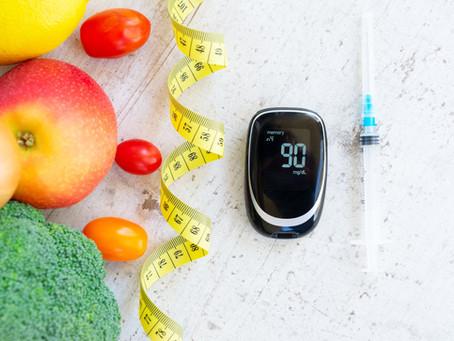 Diabetes, embora seja uma doença complexa, tem tratamento