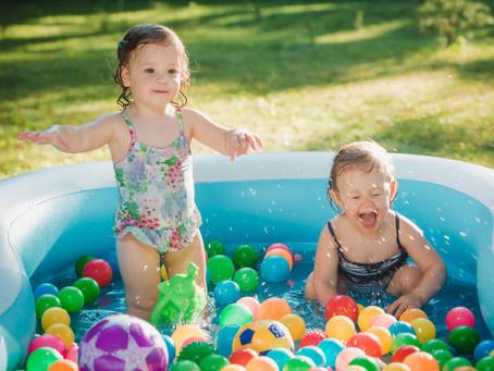 Quatro cuidados essenciais para bebês e gestantes durante o verão