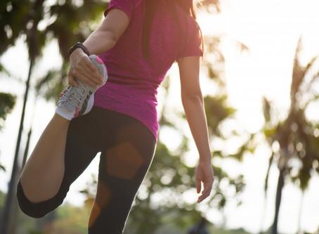 Como a saúde física pode contribuir para a saúde mental