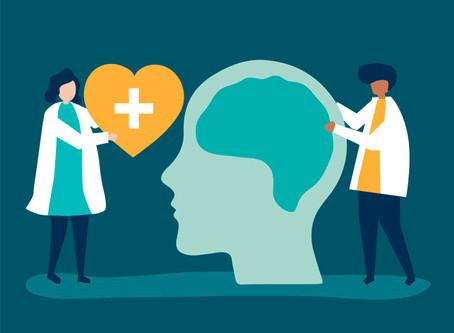 As doenças mentais podem ter apresentações diferentes e precisam ser alteradas