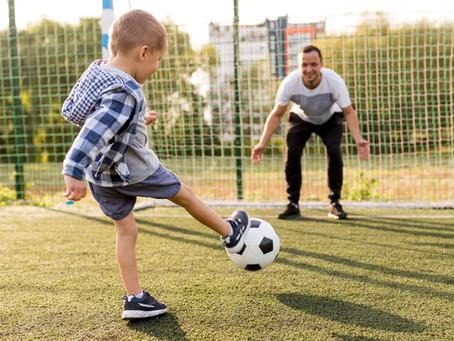 Pais separados: quem fica com as crianças nas férias escolares?