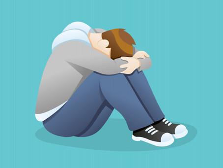 A fragilidade da saúde mental dos jovens