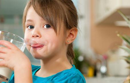 Nutrição infantil : como colocar bons hábitos em prática