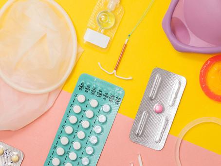 Qual é o método contraceptivo mais eficaz?