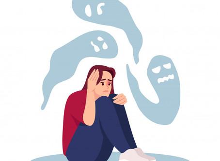 A esquizofrenia é caracterizada por sintomas psicóticos