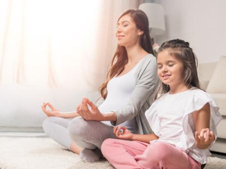 Meditação: como as crianças e adolescentes podem praticar