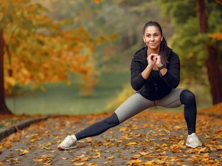 Estilo de vida pode influenciar o estado de sua saúde física e mental