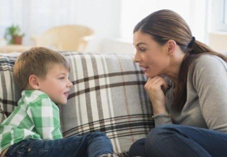 Nova geração de pais está mais interessada no desenvolvimento dos filhos