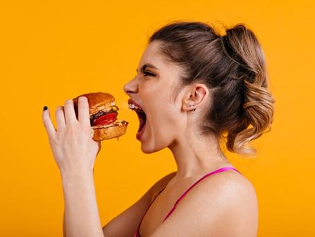 Já ouviu falar em fome emocional?