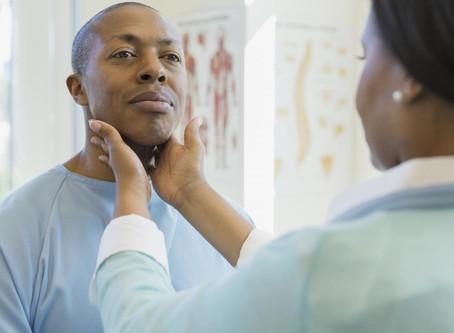 O que o mau funcionamento tireoide pode causar no organismo?