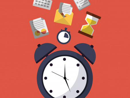 Crie alarmes e ganhe mais tempo pra você