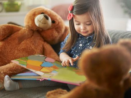 Dicas de como incentivar a leitura para crianças e adolescentes