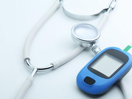 Você sabia que diabetes pode até levar à cegueira?