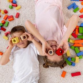 Férias: brincar contribui para o desenvolvimento e bem-estar