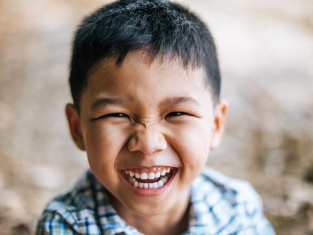 Criar hábitos sustentáveis nas crianças é fundamental para um futuro melhor