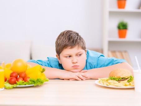 Cuidados com o colesterol alto devem começar na infância