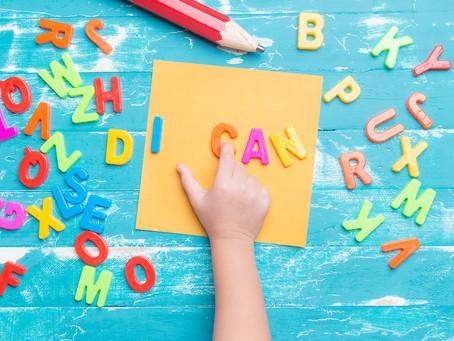 Saiba como ensinar crianças a aprender inglês