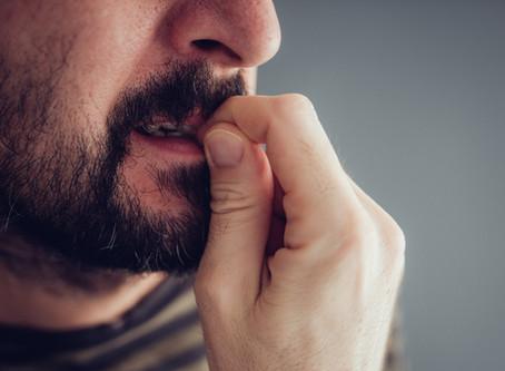 Para controlar a ansiedade, busque ajuda
