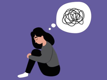 Por que é tão difícil controlar a ansiedade e as emoções?