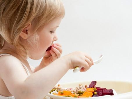 Relação positiva com os alimentos é a chave para se manter saudável durante a pandemia da Covid-19