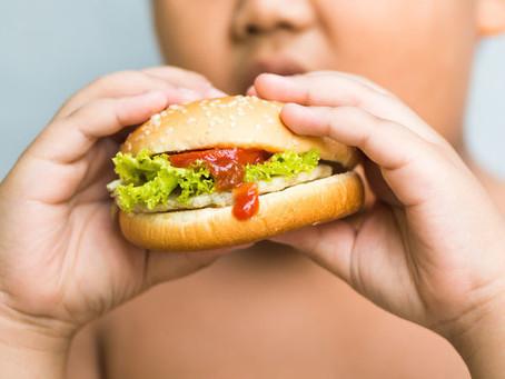Obesidade infantil pode ser evitada com acompanhamento prévio