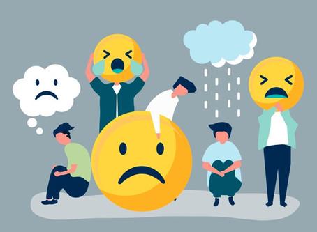 Você tem depressão? Não negligencie seu tratamento nunca!