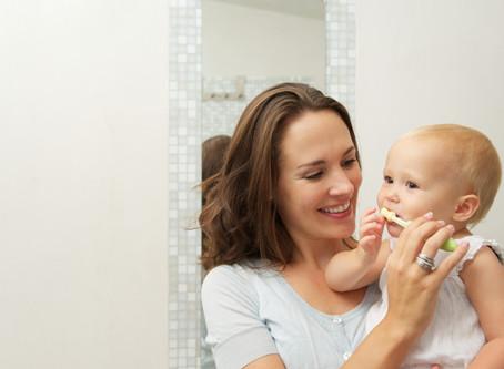 Cuidado bucal infantil: como manter a saúde das crianças