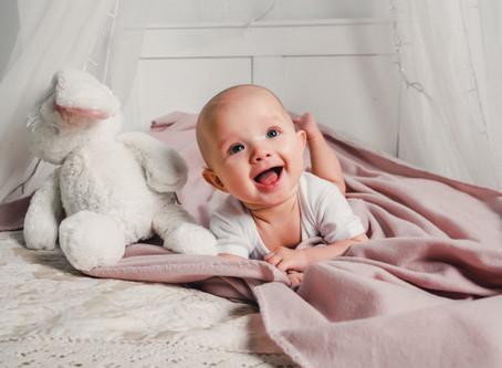 Pele de bebês e crianças exigem cuidados especiais