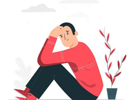 Crises de ansiedade e crises de pânico podem ganhar intensidade e frequência