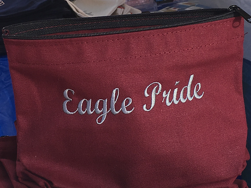 Eagle Pride carry-all