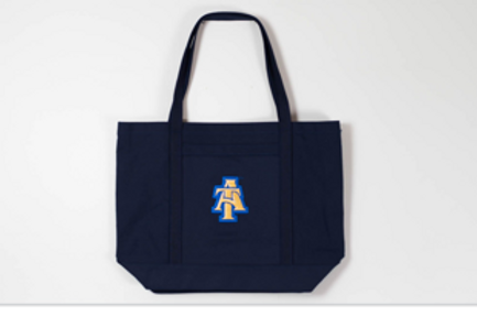 A&T Tote-bag